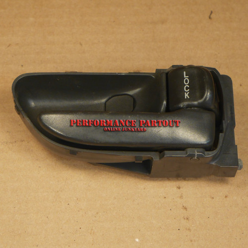 Interior door handle lever right WRX 02-07