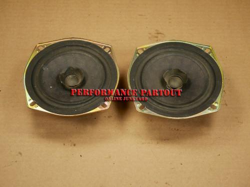 Speaker - rear door WRX 02-04