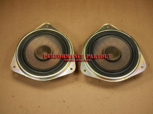 Speaker set - front door WRX 02-04
