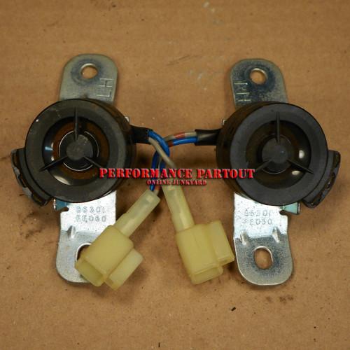 Speaker set - front door tweeter WRX 02-04