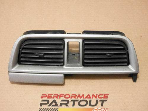 Center dash AC  hvac vent WRX 02-04