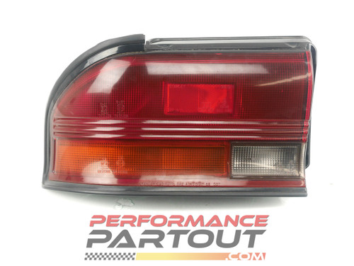 Tail Light Left Driver 91 GVR4