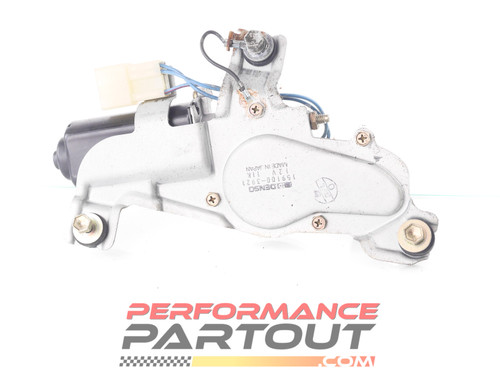Hatch window wiper motor 1G DSM