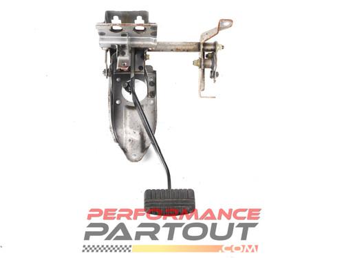 Pedal assembly 1G DSM Brake Automatic
