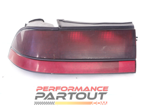 Tail light 90-91 Talon Left section