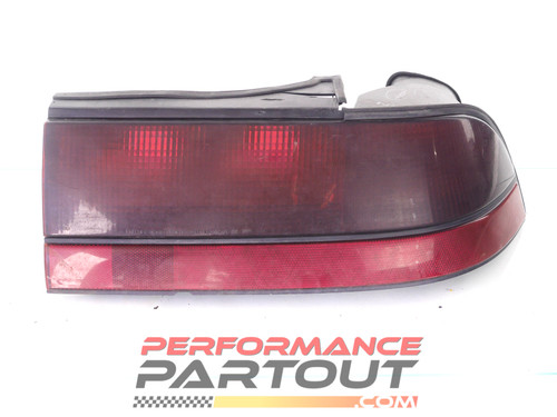 Tail light 90-91 Talon  right section
