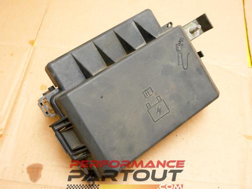 Front end fuse box Magnum 300 2005