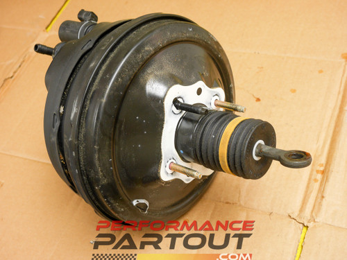brake vacuum booster Dodge magnum 05