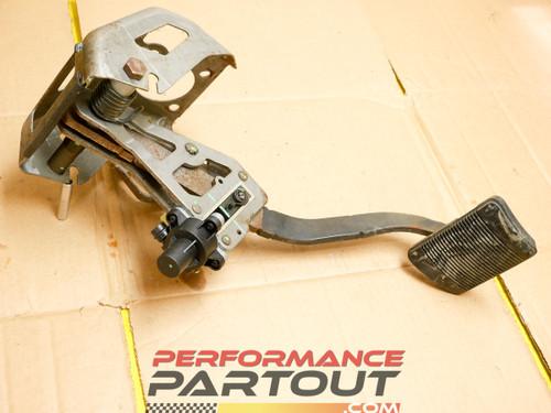 Brake pedal assembly Magnum 05