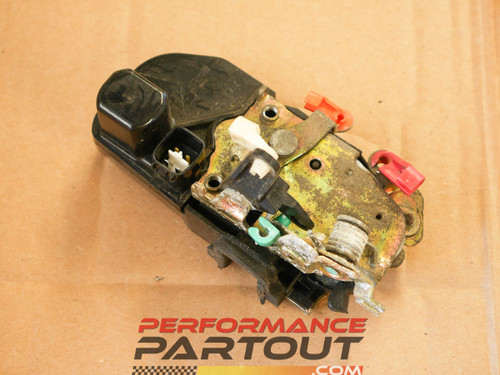 Door latch lock actuator Magnum Charger 300 05-10