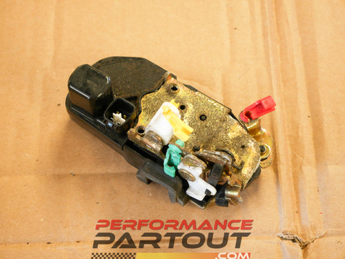 Door latch lock actuator Drivers Rear Magnum Charger 300 05-10