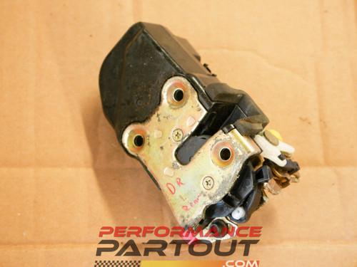 Door latch lock actuator Drivers Rear Magnum Charger 300 05-10
