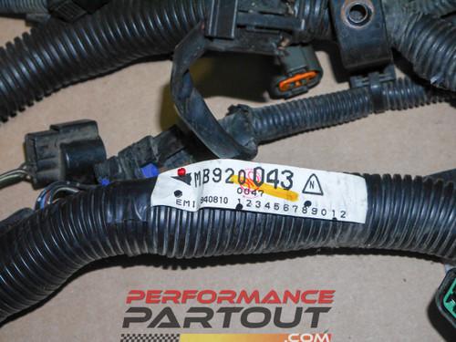 Engine wiring harness 2G DSM 95-96 Turbo Manual MB920043