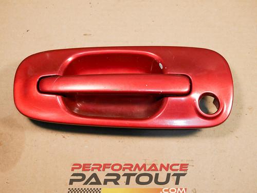 Door handle exterior Driver Front WRX 02-07