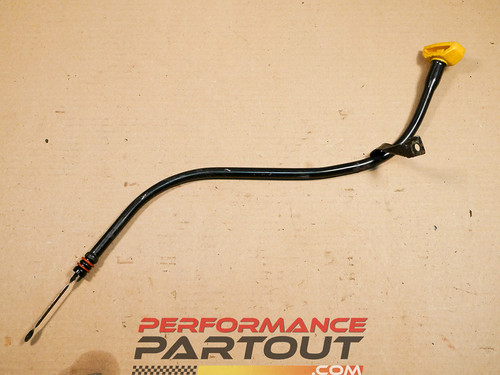 Oil Dipstick and tube WRX 02-07