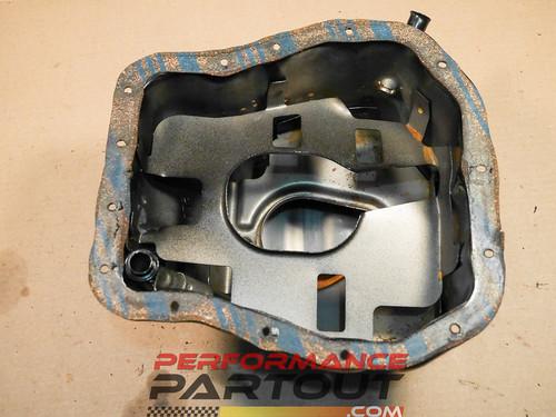 oil pan WRX 02-05