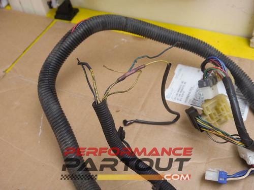 alternator wires
