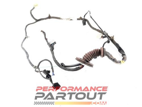 Door wiring harness 1G DSM Passenger MB542454LH