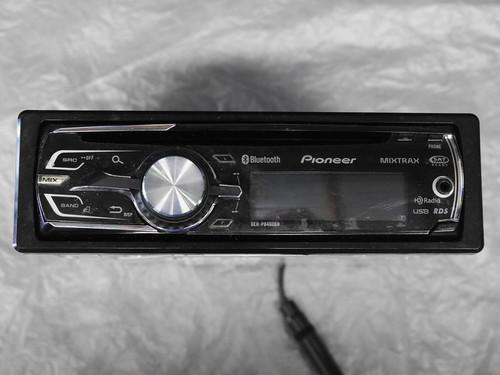 Pioneer headunit DEH-P8400BH