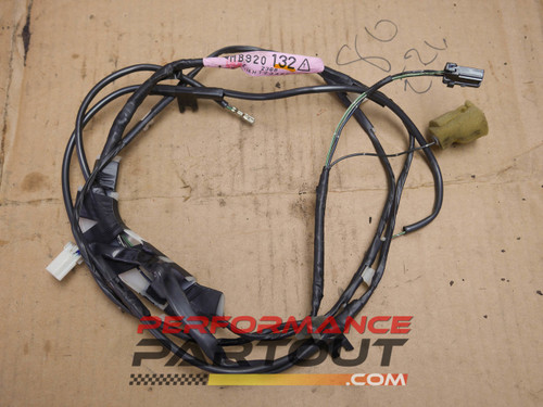 Non-Sunroof wiring harness 2G DSM 95-96