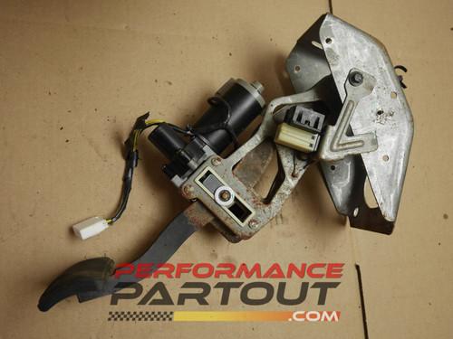 Brake Pedal power assembly Jeep 05-07 52089242AC