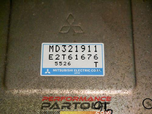 ECU 96 2G non Eprom DSM Turbo Manual MD321911