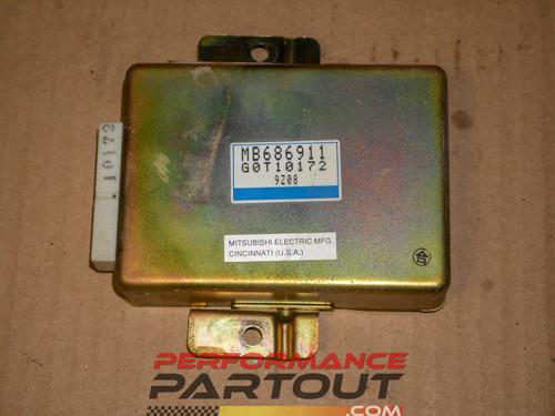 DSM 1G - DSM 1G Electronics - Page 1 - Performance Partout