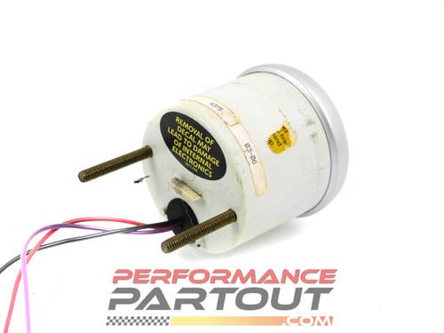 Autometer Ultra-Lite Pro Comp  AF gauge