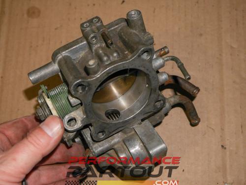 Throttle body 90 dsm Modified