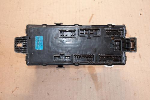 Interior fuse box GVR4