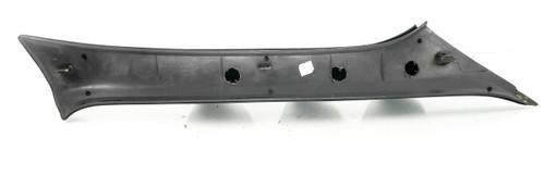 3 Gauge grey Apillar plastic 2G DSM