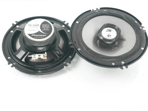 """Pioneer TS-165p 6.5"""" speaker set"""