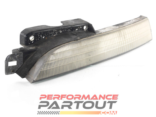 Turn signal parking light 90-91 1G DSM Left Driver