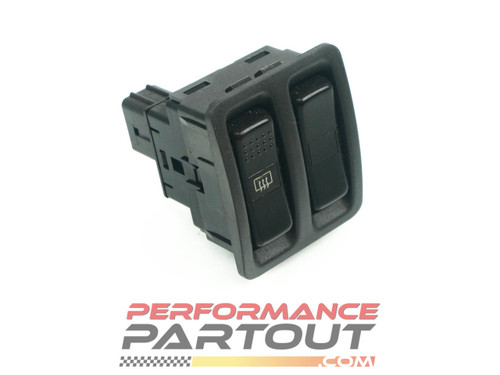 Defroster switch GVR4