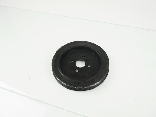 Alternator Water Pump Pulley DSM