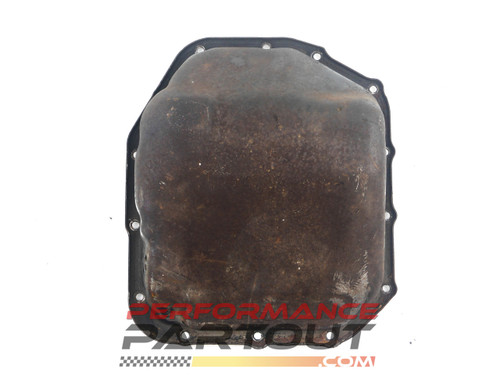 Auto transmission pan 1G 91-94