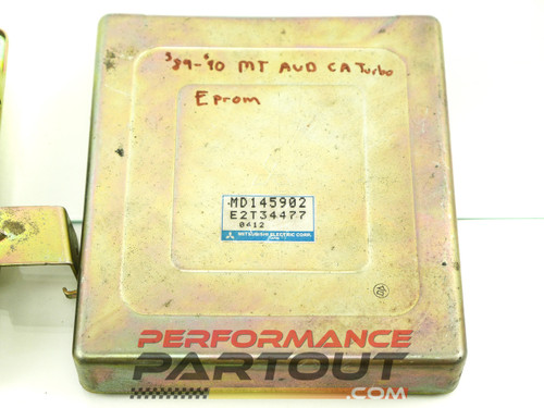 ECU Eprom 1990 1G DSM MD145902