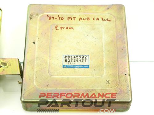 ECU EPROM 1990 DSM Turbo Manual MD145902