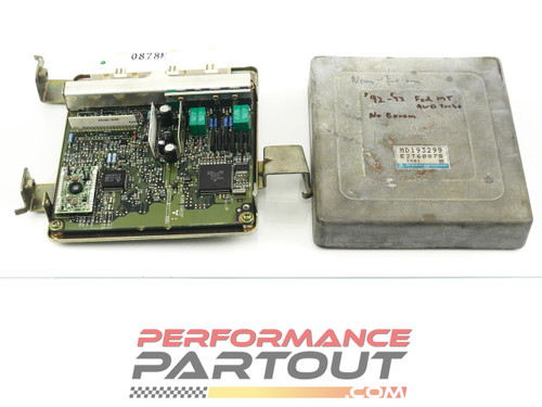 ECU 91-94 Turbo Manual non-eprom MD193299