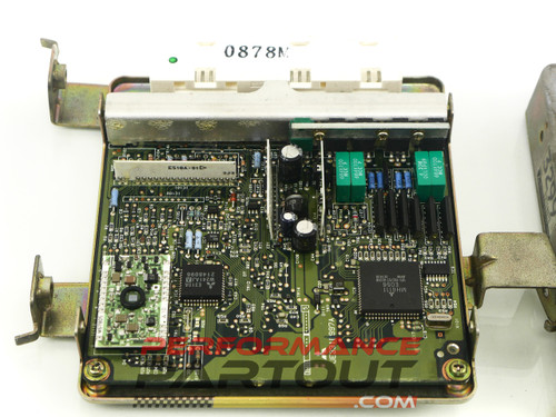 ECU 91-94 Turbo Manual non-eprom MD193299