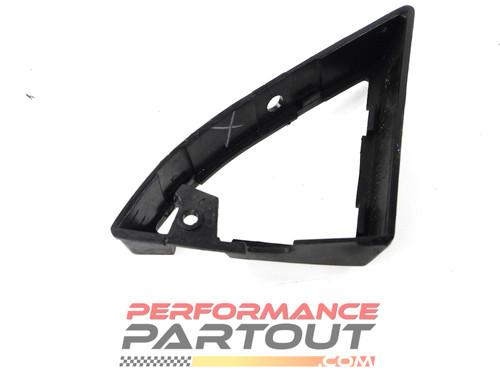 Mirror interior Plastic trim cover 2G DSM LEFT Outer  MB881985