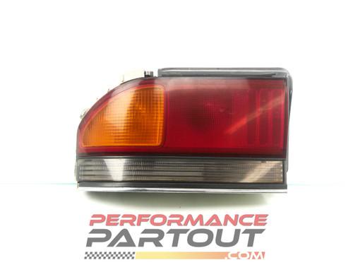 Tail light Left Driver 92 GVR4