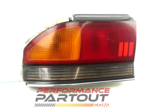 Tail light Left Driver 92 GVR4 - DAMAGED