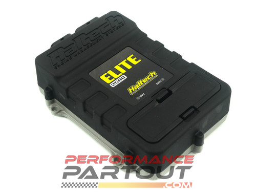 2500 Elite Haltech ECU