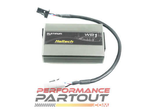 WBC1 CAN BUS wideband controller only