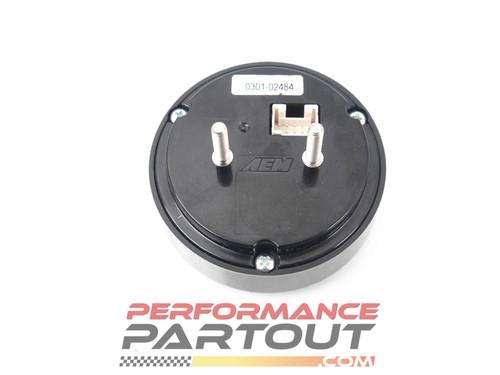 AEM oil pressure gauge 100psi X series