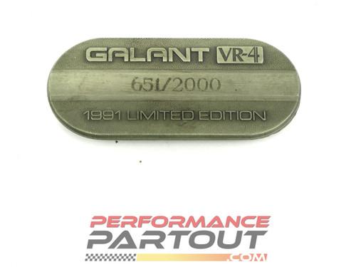 Dash Badge 651/200
