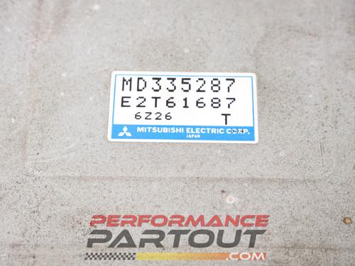 ECU 97 2G DSM Turbo non Eprom MD335287