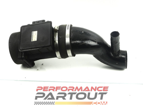 Dejon intake pipe with 2G maf and filter adapter