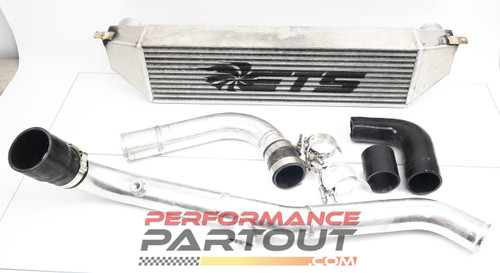 "ETS Street 3.5"" fmic kit for 1G DSM"